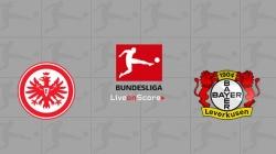 Eintracht  vs Leverkusen