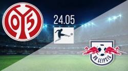 Mainz vs RB Leipzig