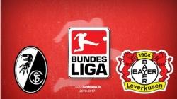LIVE - Freiburg vs Bayer Leverkusen