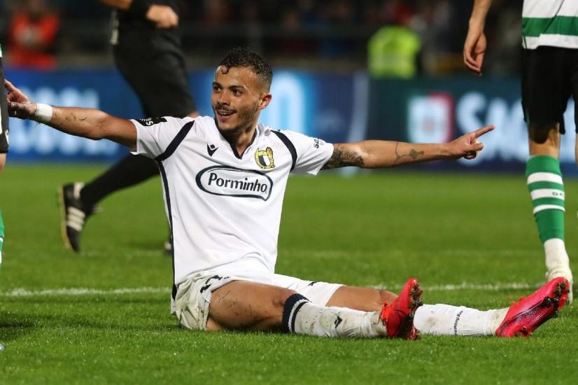 Bayer Leverkusen 2-1 Porto